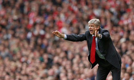 Arsenal – where are the Gooners headed now under Wenger? (Part 2)