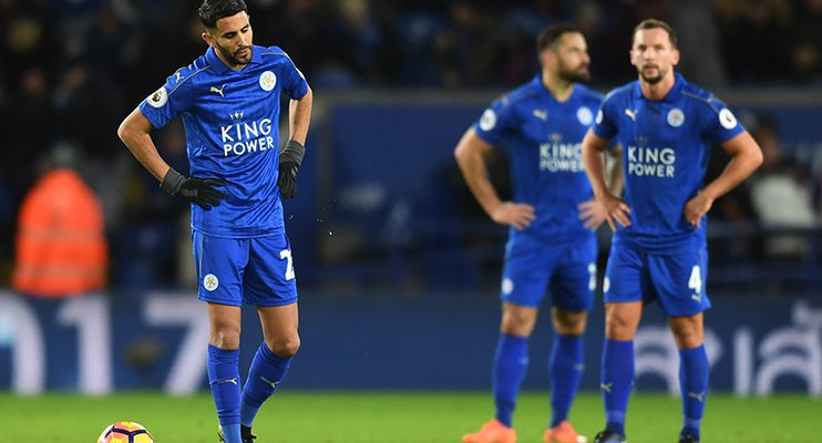 Leicester City – from zeroes to heroes…back to zeroes?